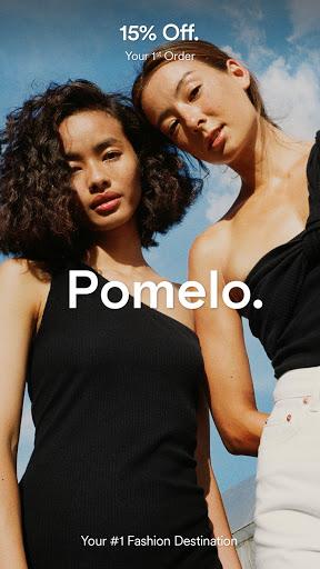 Pomelo Fashion screenshot 1