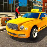 Real Taxi Driving Simulator 2021: Grand City Taxi on APKTom