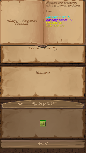 Orateur - Wizard of words screenshot 8
