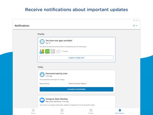 Intelligent Hub screenshot 8