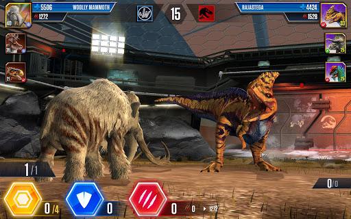 Jurassic World™: The Game screenshot 7
