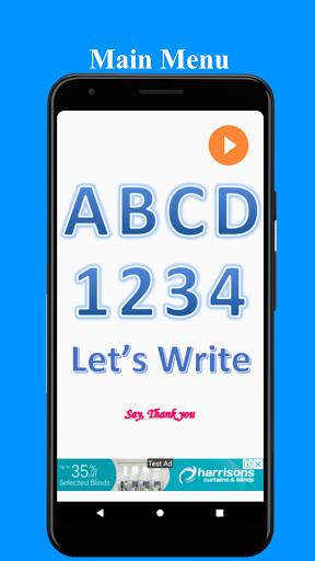 Speaking ABCD स्क्रीनशॉट 2
