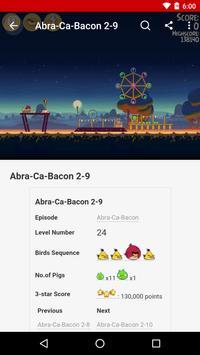 FANDOM for: Angry Birds screenshot 4
