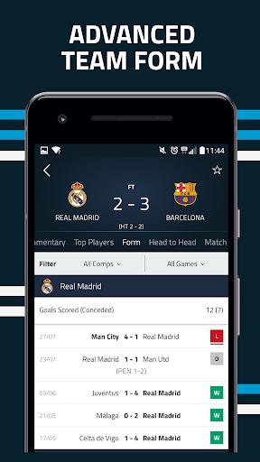 Goal.com screenshot 7