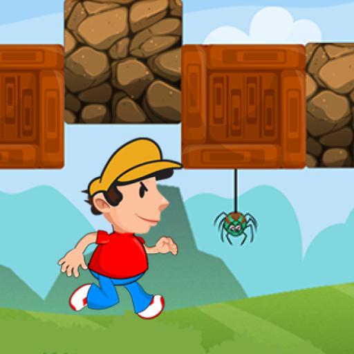 Super Bruno Adventures icon