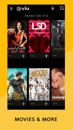 Viu - Korean Dramas, Variety Shows, Originals screenshot 5