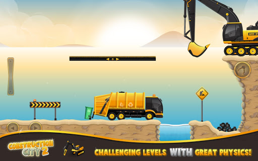 Construction City 2 screenshot 21