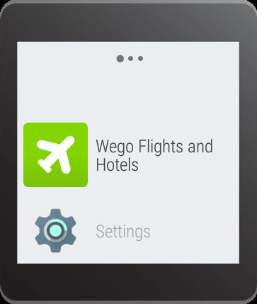 Wego - حجز طيران وفنادق - عروض سياحية - ويجو 25 تصوير الشاشة