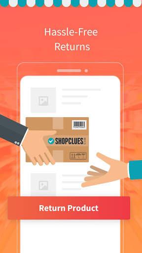 ShopClues: Online Shopping App screenshot 7