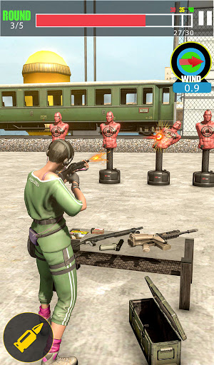 Shooter Game 3D - Ultimate Shooting FPS screenshot 10