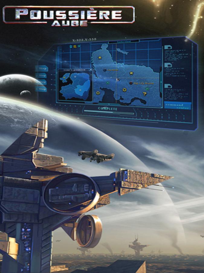 Empires&War: Blood Q Invasion 7 تصوير الشاشة