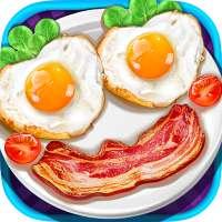 Resep Makanan Sarapan! on 9Apps