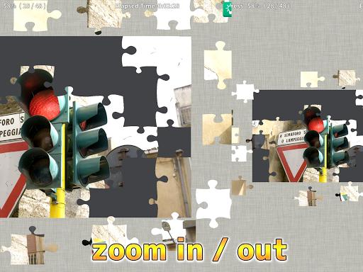 Jigsaw Puzzle 360 vol.3 screenshot 12