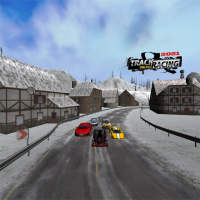 TrackRacing Online 2021 on 9Apps