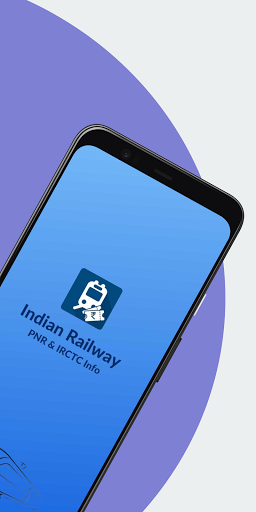 Indian Railway & IRCTC Info app screenshot 2