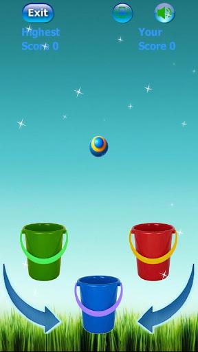 دلو الكرة 3 تصوير الشاشة