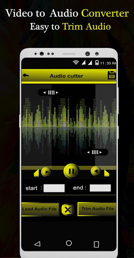 Video To Audio Converter - Mp3 Converter screenshot 6
