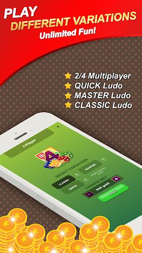 Ludo STAR screenshot 3