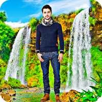Waterfall Photo Editor - Photo Frames on APKTom