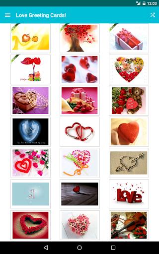 Love Greeting Cards! screenshot 5