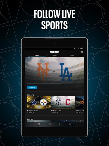 FOX NOW: Watch Live & On Demand TV & Stream Sports screenshot 12