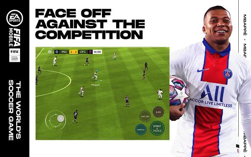 FIFA Soccer screenshot 14