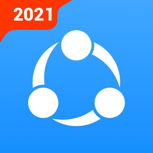 ikon SHAREit Lite - Share & File Transfer App, Share it