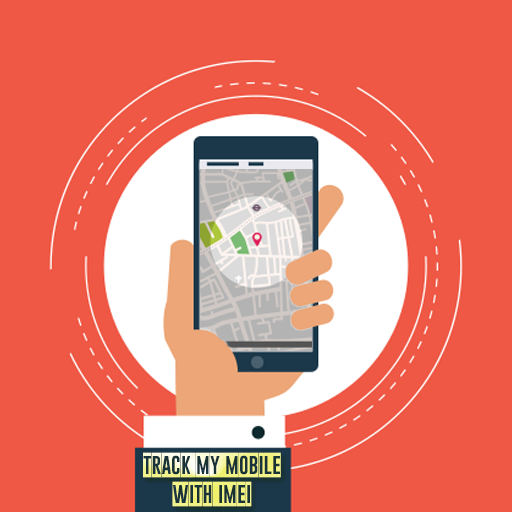 IMEI Tracker - Find My Device icon