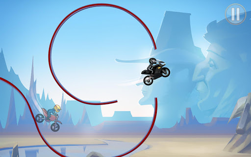 Bike Race Free - Top Motorcycle Racing Game screenshot 5