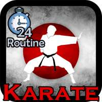 Karate Training - Offline Videos on 9Apps