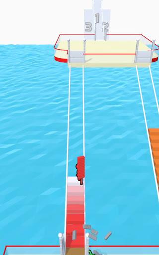 Bridge Race screenshot 11