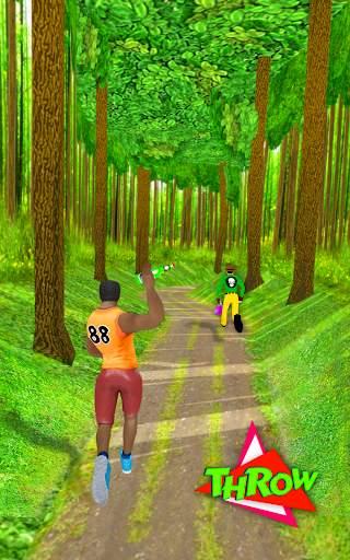 Street Chaser screenshot 11