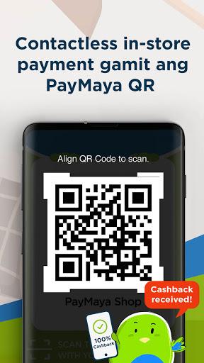 PayMaya - Shop online, pay bills, buy load & more! screenshot 7