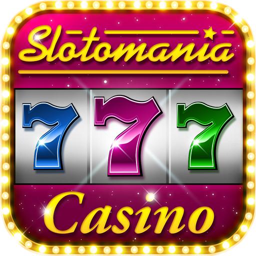 Slotomania™ Free Slots - سلوتومانيا كازينو مجانية أيقونة