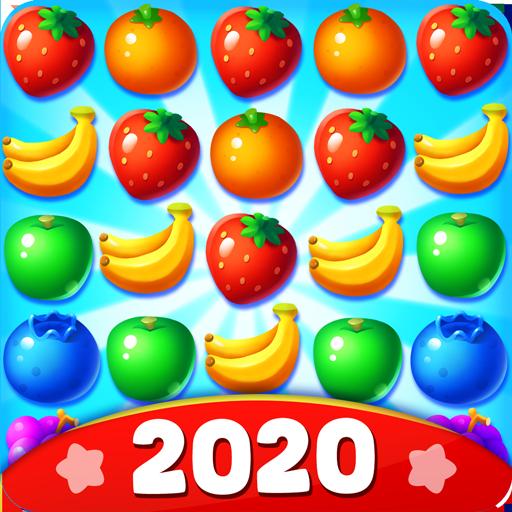 Fruits Bomb أيقونة