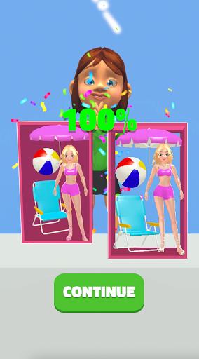 Doll Designer screenshot 3