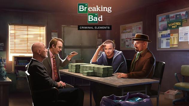 Breaking Bad: Criminal Elements screenshot 6