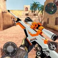 Game Menembak Teroris: Perang Tembak Senjata on APKTom