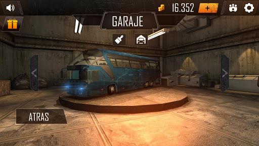 Bus Simulator Cockpit Go : minibuses screenshot 3