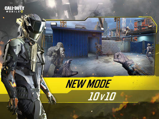 Call of Duty®: Mobile screenshot 16
