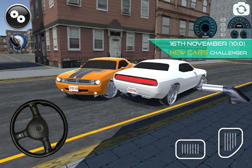 X5 M40 and A5 Simulator screenshot 1