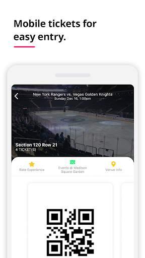 TickPick - No Fee Tickets screenshot 7