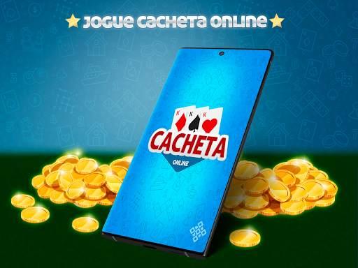 Cacheta Gin Rummy Online screenshot 6