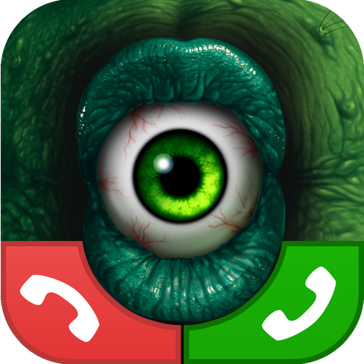 Scary Prank Call icon