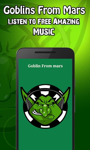 Goblins From Mars Unofficial. 1 تصوير الشاشة
