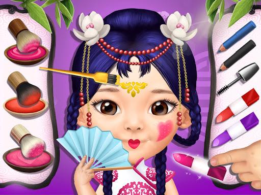Pretty Little Princess - Dress Up, Hair & Makeup 14 تصوير الشاشة