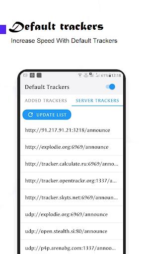 Torrent Pro - Torrent Downloader screenshot 7