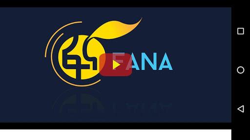 Fana TV ቀጥታ ስርጭት screenshot 6