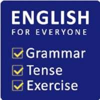 English Grammar Book on 9Apps