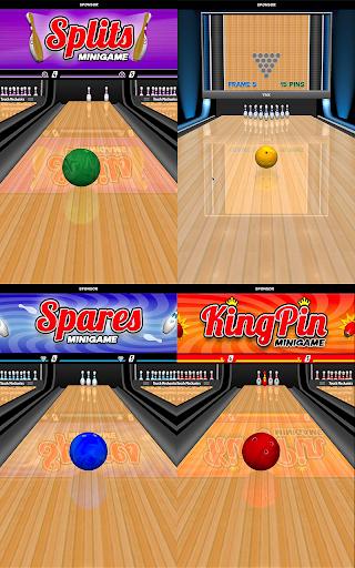 Strike! Ten Pin Bowling 16 تصوير الشاشة